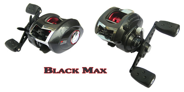 Abu Garcia Black Max
