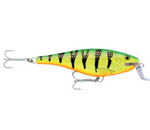 Rapala Super Shad Rap Floating Lure 