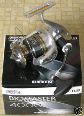 [b]Shimano  BioMaster 4000  2008[/b]