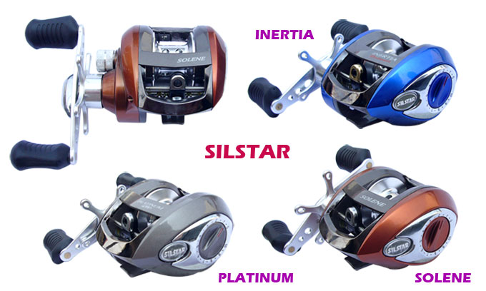 หยดน้ำ Silstar Platinum,Silstar Solene,Silstar Inertia
