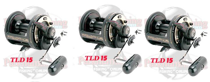 TLD  Features: 