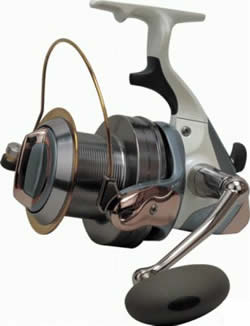 Okuma AXEON AXS-65 ครับ