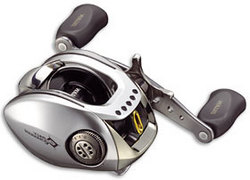 TEAM DAIWA ZILLION 100PL  crazy cranker