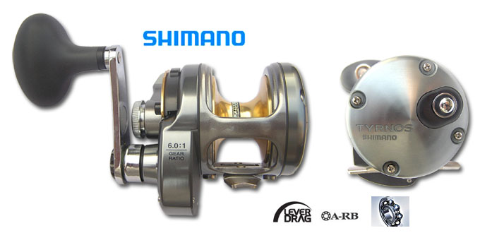 Shimano TYRNOS