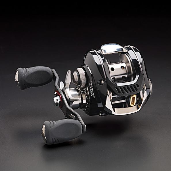 Daiwa Zillion Type-R Specifications