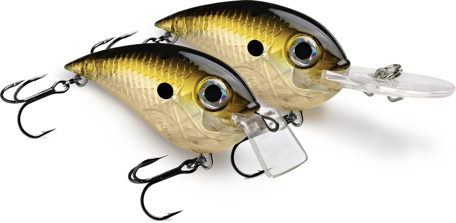 RAPALA  CRANKIN' RAP