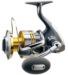 Shimano Twinpower 6000PG SW Features