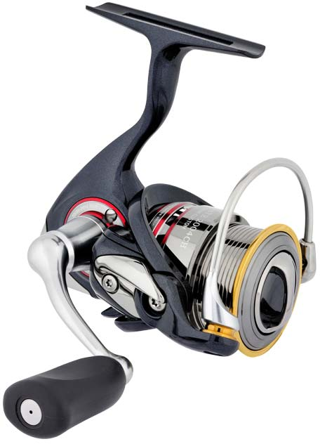 Daiwa CERTATE  CH model 2010