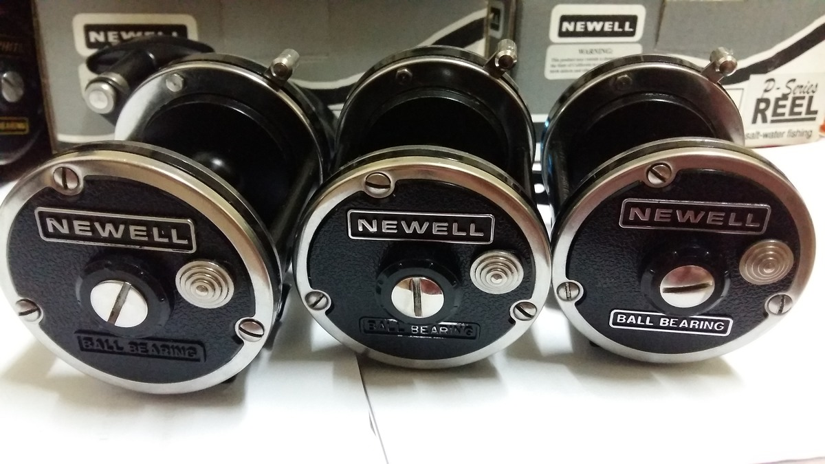 229 /& 235 Stainless Steel Ball Bearing Cups 2 Newell 220