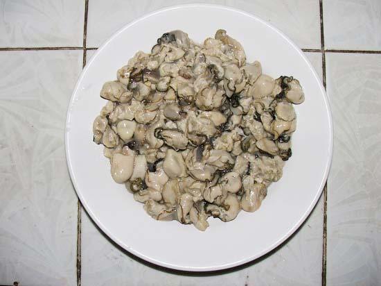 อยากกินหอยนางลม
