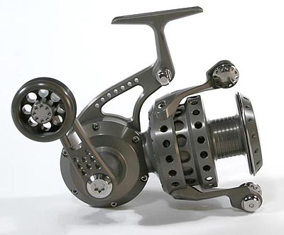 The most expensive spinning reel for Expensive fishing rods