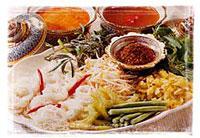 ขนมจีนน้ำยาปลาช่อน.....สูตรโบราณ....อร่อยมั่กๆ....