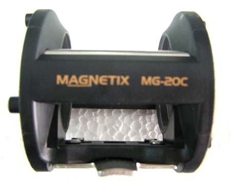 OKUMA  Magnetix