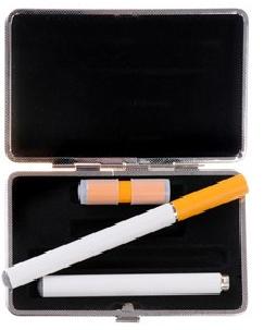 อันตรายจากบุหรี่ไฟฟ้า