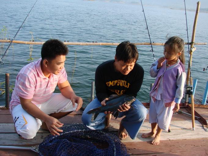 ขอสูตรเหยื่อตกปลา ยีสก เขาแหลมหน่อยครับ