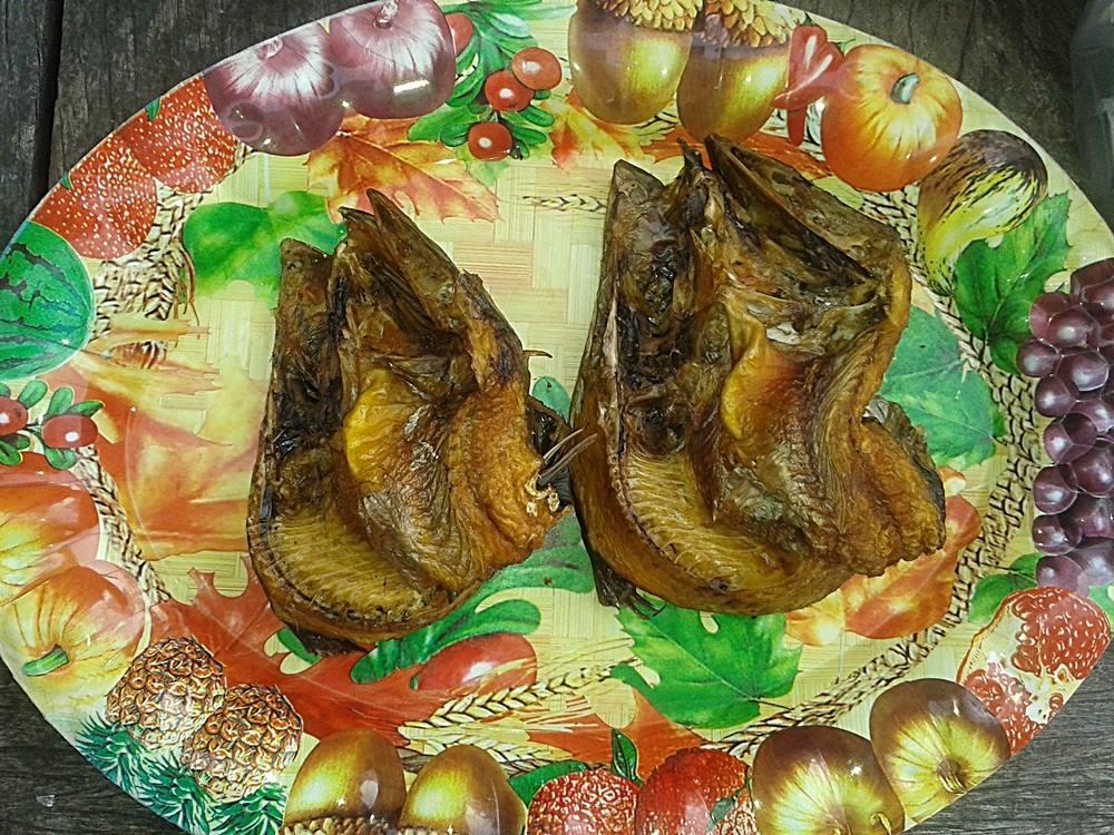 แกงเห็ดตับเต่า