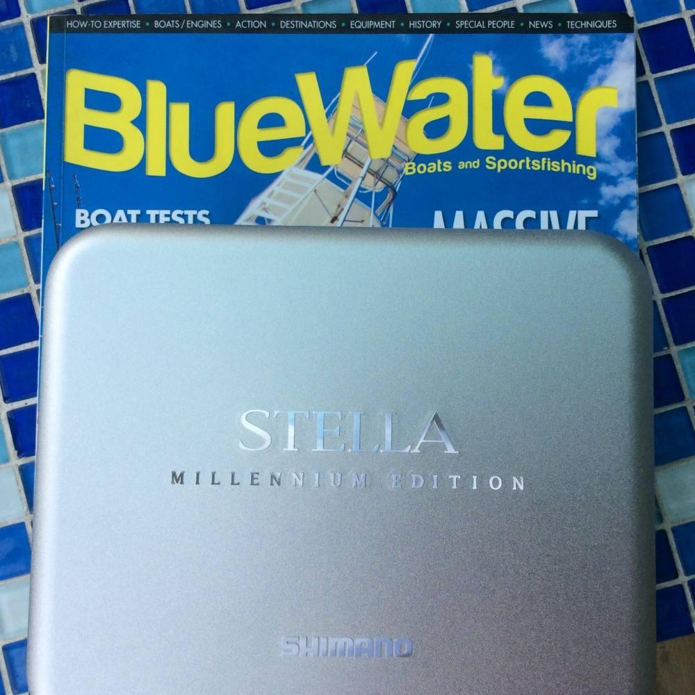 เก็บไว้ดูเล่นกันครับ. 23 แฟนพันธ์แท้ STELLA. Millennium edition.  ปี 2000