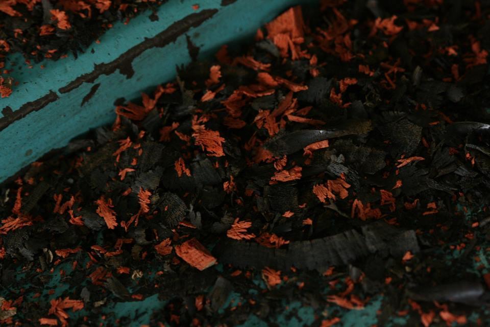 น้อบแต่งมาแล้ววว งานนี้มีไม้มาใหม่ด้วยครับ  ให้ทายไม้อะไรครับดำปี๋เลย