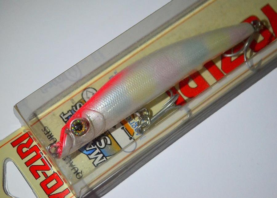 Yozuri DB 90