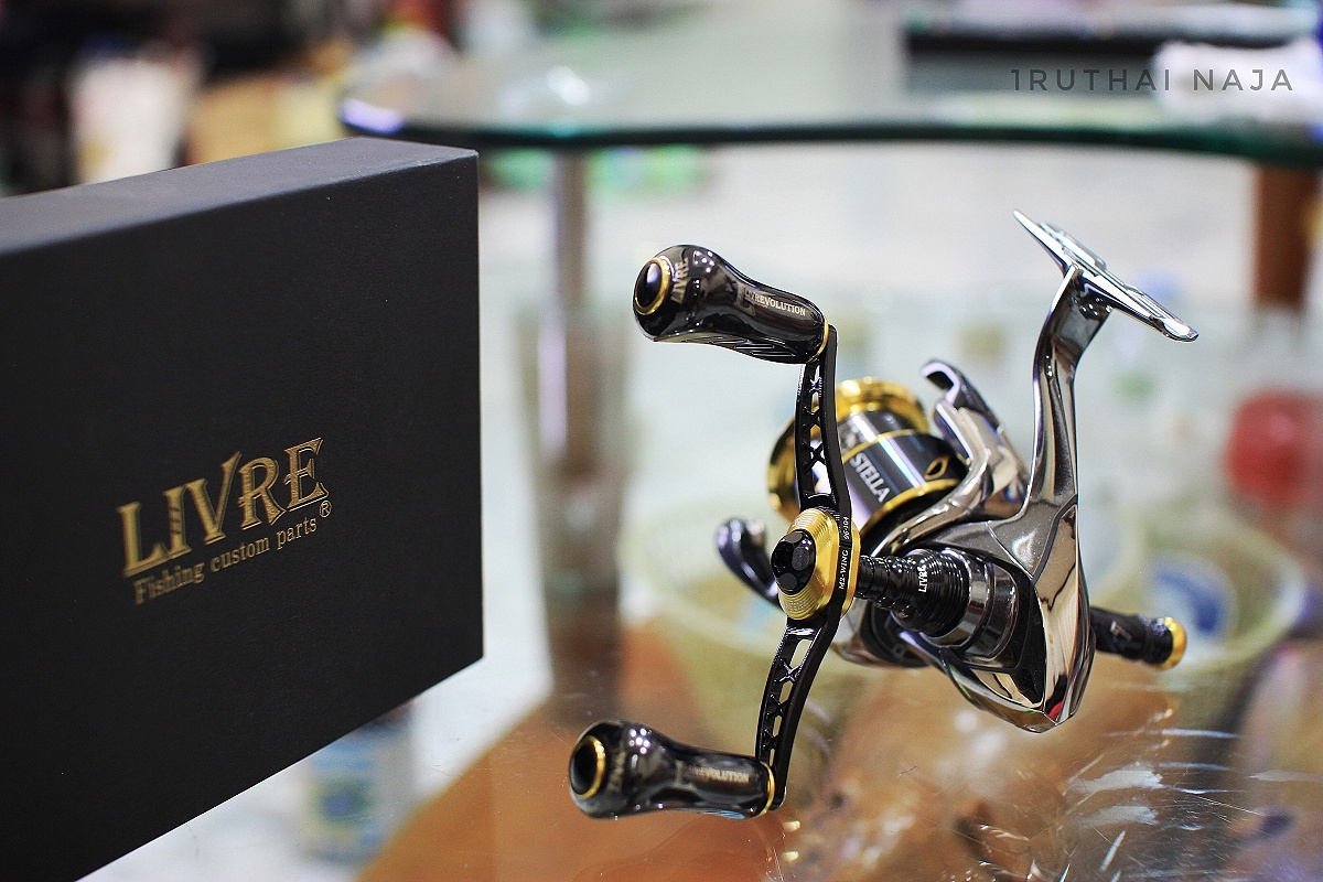 @=>Stella 2500HGS Gold&Black Edition<=@