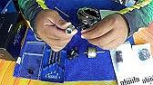 น้ำมัน BIONIC และ จารบี BIONIC บำรุงรักษารอก Shimano Antares DC HG Model 2016 (L
