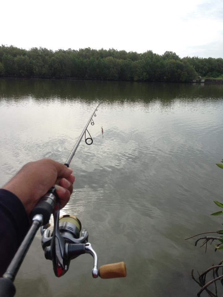 พอได้มันกับปลาวันหยุด