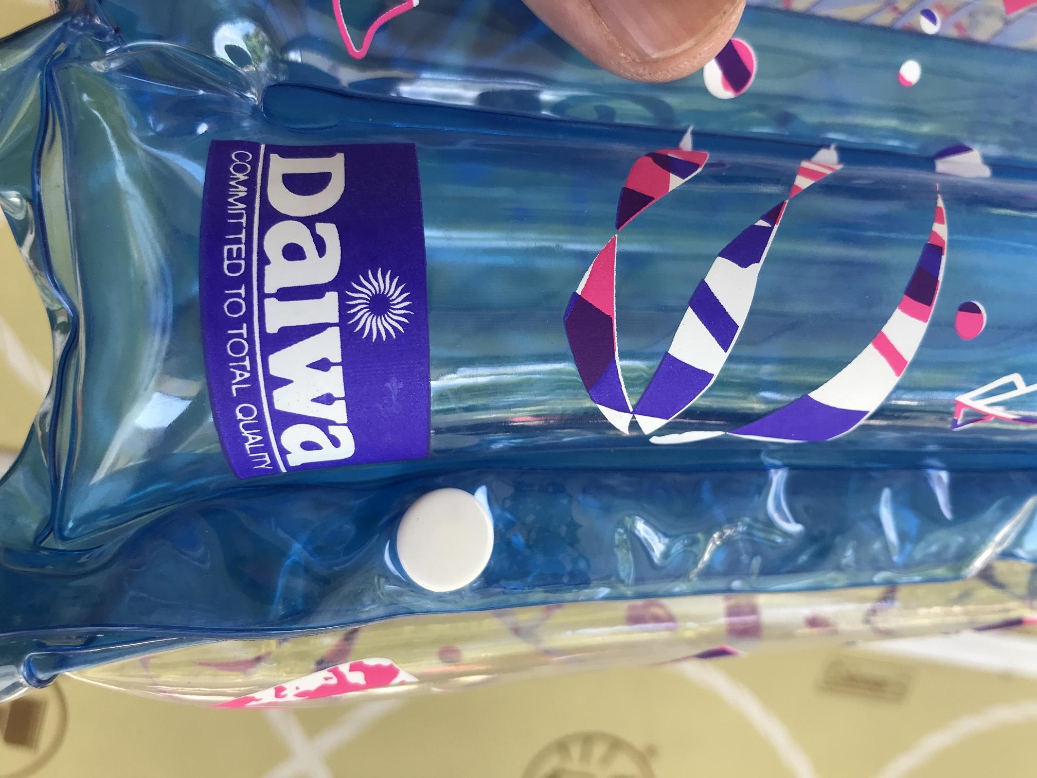อุปกรณ์ Daiwa แบบนี้เขาเอาไปใช้งานแบบไหนครับ