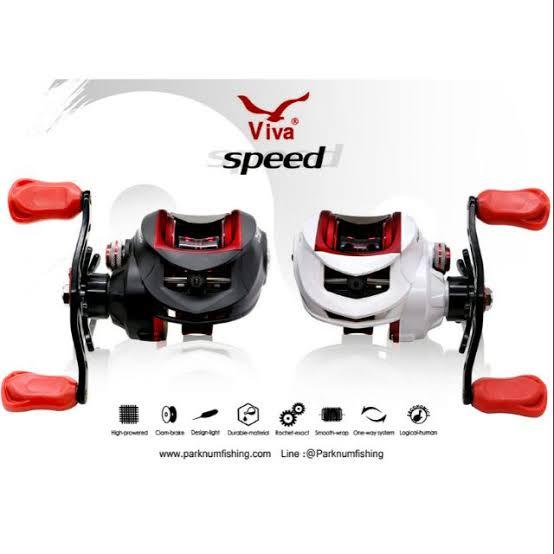 ตามหาอะไหล่ Viva Speed