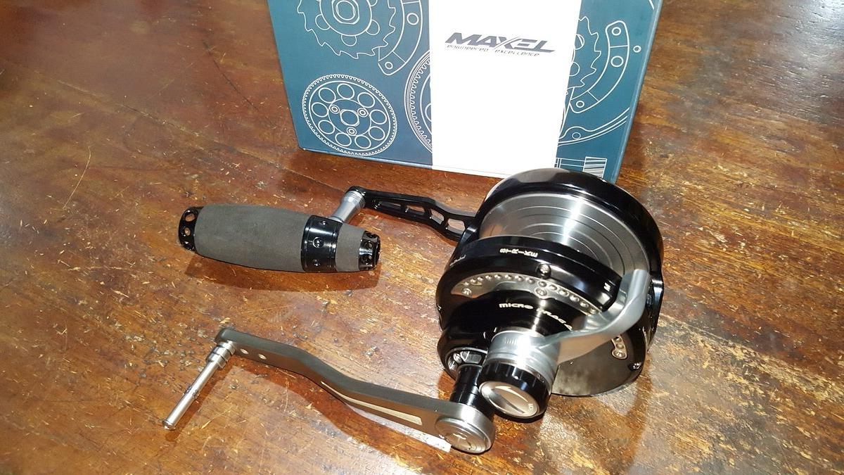 แขน titanium for MAXEL 90NL
