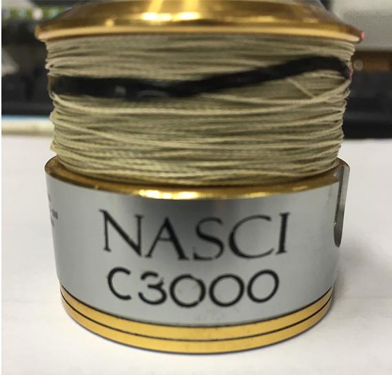 Spool Nasci C3000