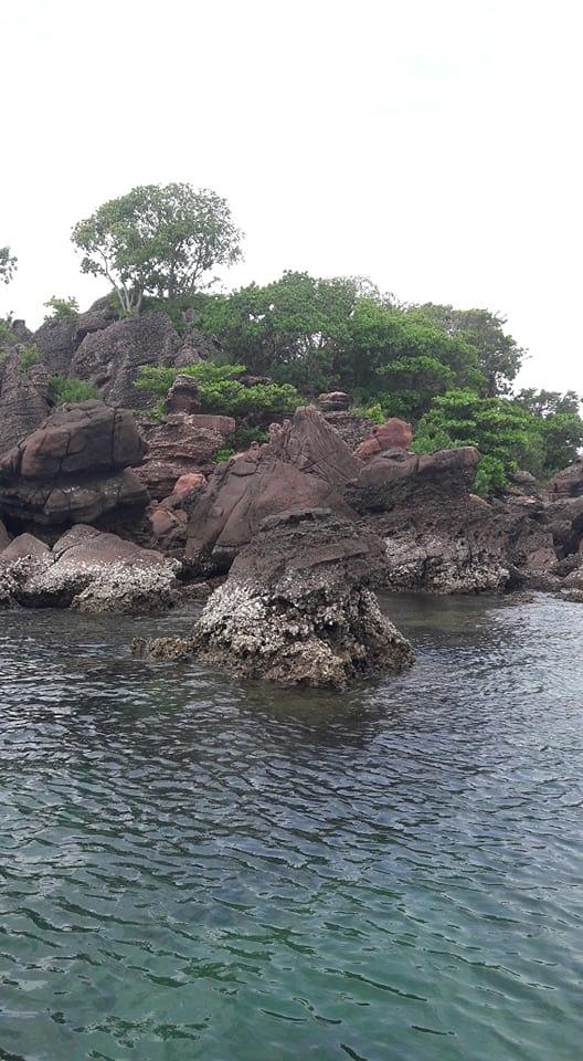 มีที่พักมาแนะนำครับ ดำน้ำดูปะการัง ตกหมึก ตกปลา บางสะพานน้อย ประจวบคีรีขันธ์