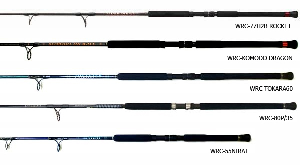 SMITH Offshore Stick WRC
