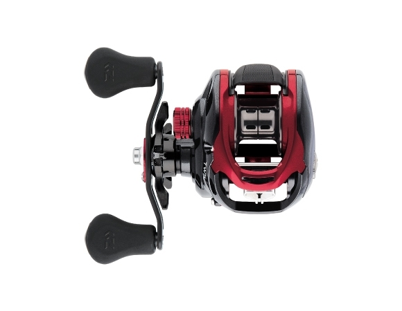 Daiwa TATULA CT Type-R Model 2016