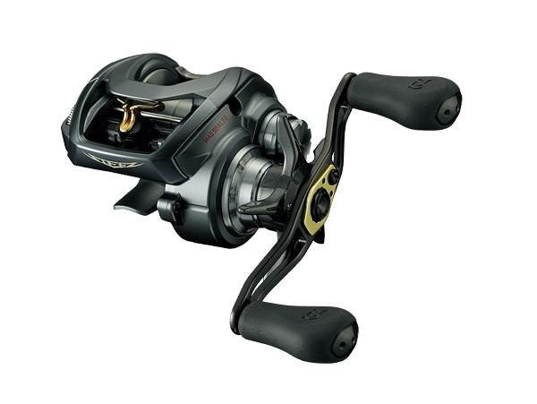 Daiwa Steez A TW Model 2017